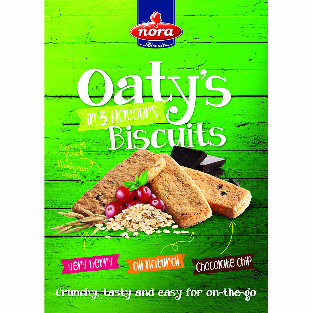 Oaty's Biscuits