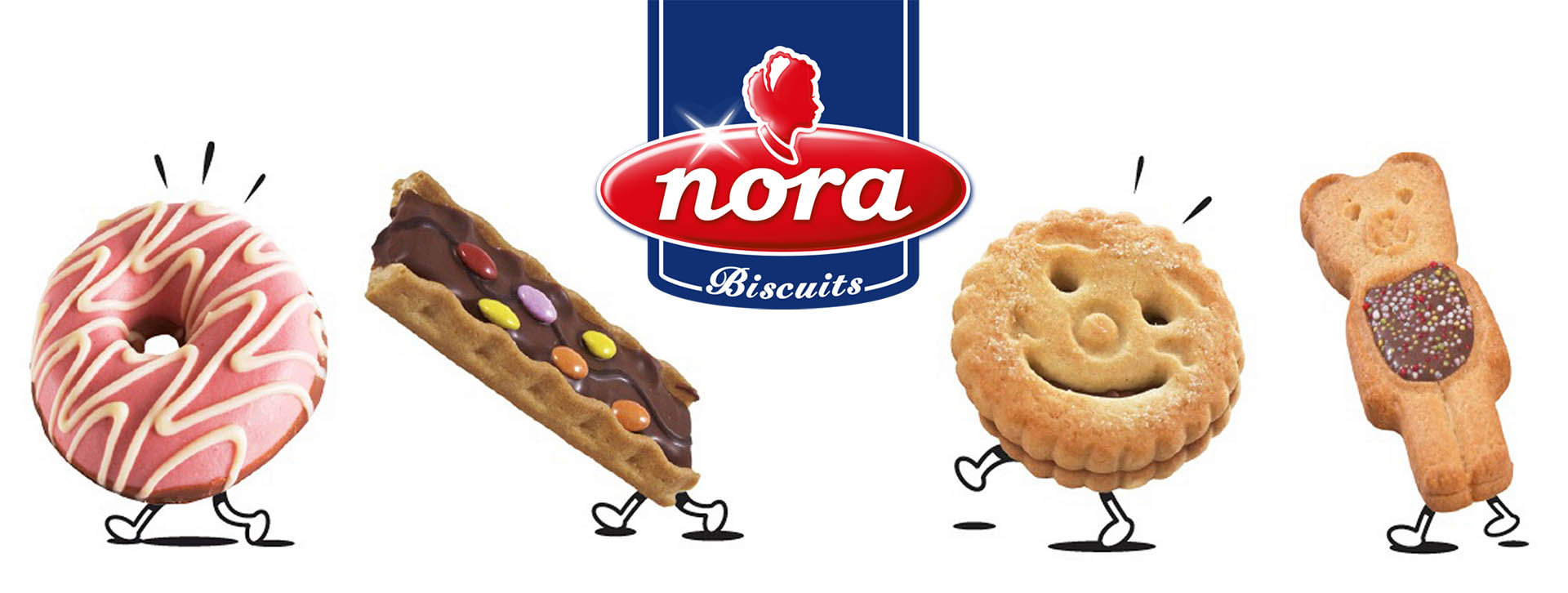 Nora Biscuits